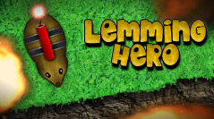 Lemming Hero